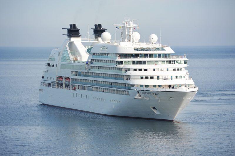 Hochseekreuzfahrt_Kreuzfahrtschiff