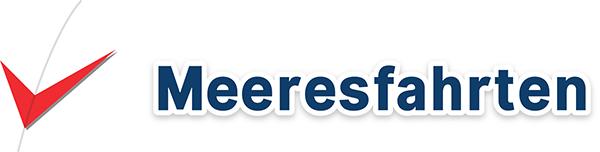 Meeresfahrten.de – Ihre Kreuzfahrten und Schiffsreisen Logo